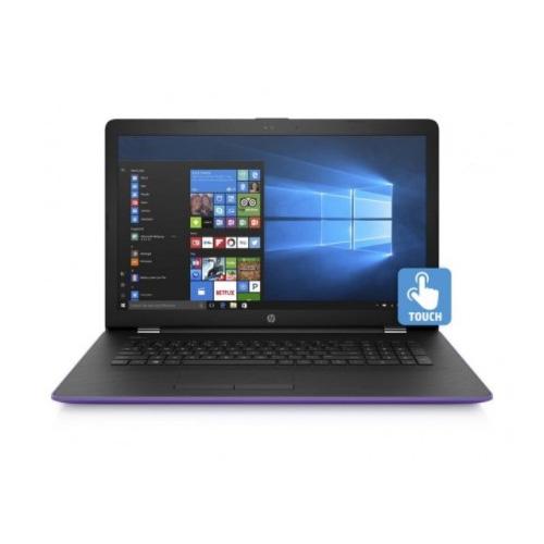 """Tovarniško obnovljen!  Prenosnik HP 17-BS015 i3 / 4GB / 256GB SSD / 17,3"""" HD / Windows 10"""