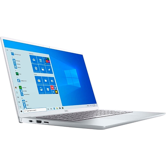 """NOVO Prenosnik Dell Inspiron 14 7490 i7 / 8GB / 512GB SSD / 14"""" FHD / Windows 10 (platinasto srebrn)"""