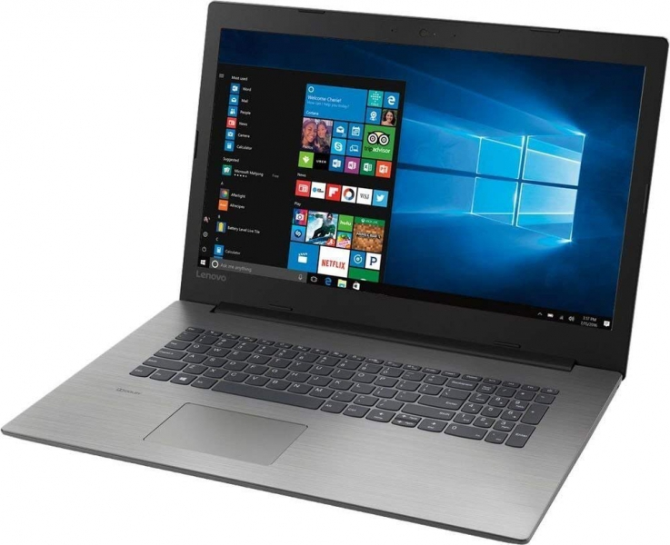 "Tovarniško obnovljen!  Prenosnik LENOVO Ideapad 330-17IKB i5 / 12GB / 256 GB SSD / 17,3"" HD+ / Windows 10"