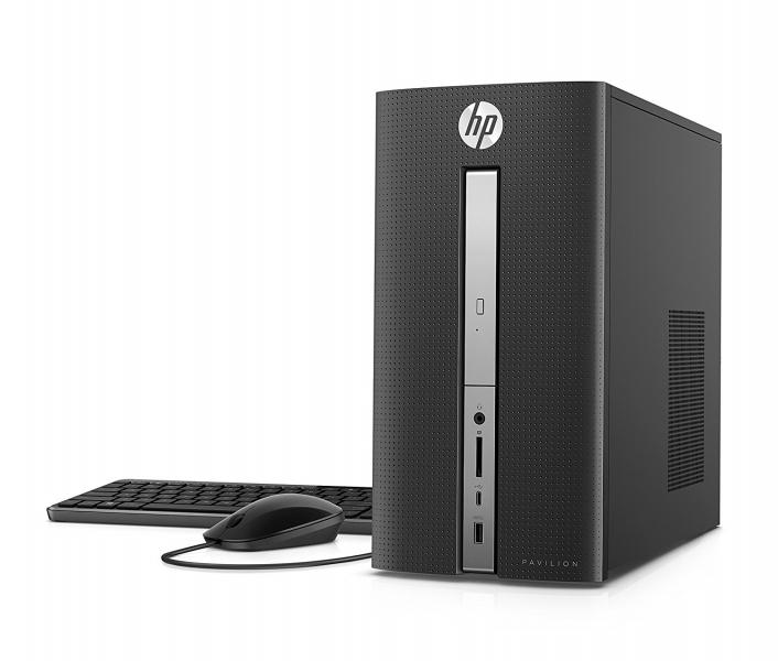 NOVO Računalnik HP Pavilion 570-P013WB