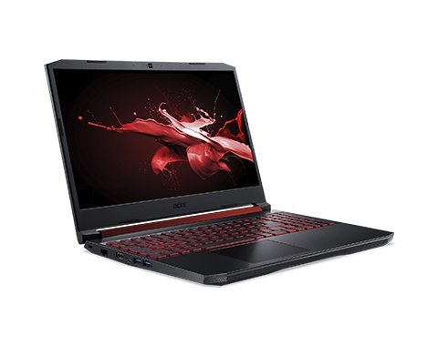 "NOVO Prenosnik ACER NITRO 5 AN515 i7 / 16GB / 512GB SSD / 15,6"" FHD IPS / NVIDIA GeForce RTX 2060 / Windows 10 (črn)"