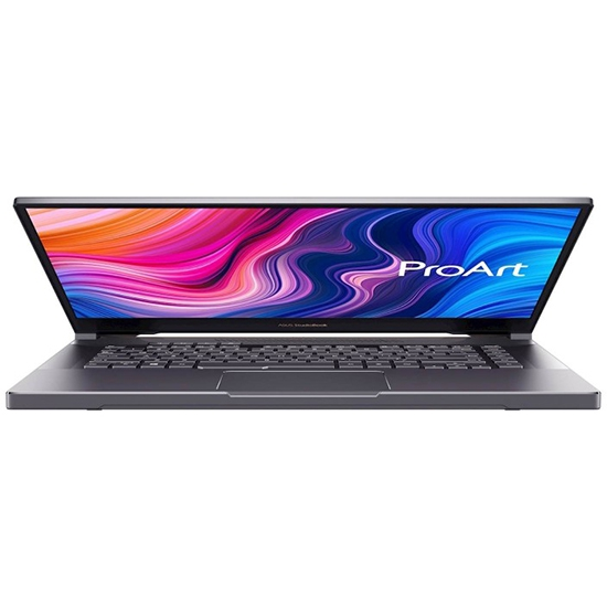 "Tovarniško obnovljen!  Prenosnik ASUS ProArt Studiobook H500GV-HC005R i7 / 32GB / 1TB SSD / 15,6"" UHD / NVIDIA GeForce RTX 2060 / Windows 10 Pro (siv)"