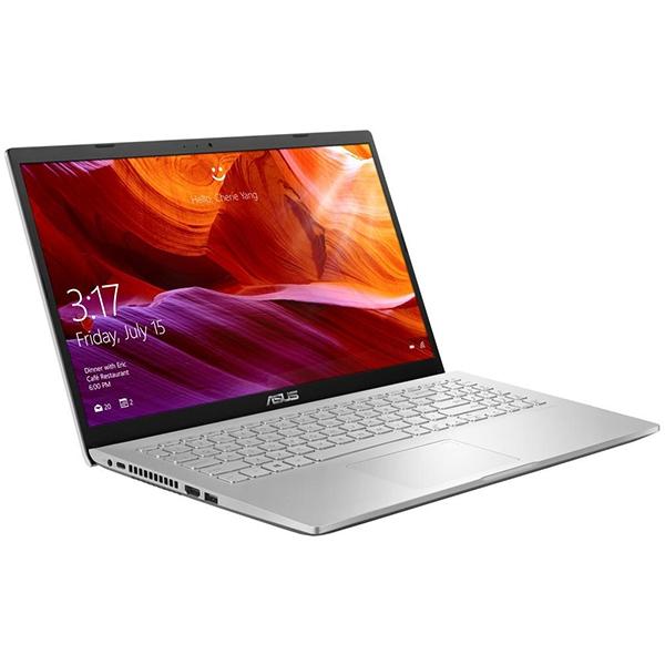 """Tovarniško obnovljen!  Prenosnik ASUS Vivobook S15 M509DA-EJ943T R7 / 16GB / 512GB SSD / 15,6"""" FHD IPS / Windows 10 (srebrn)"""