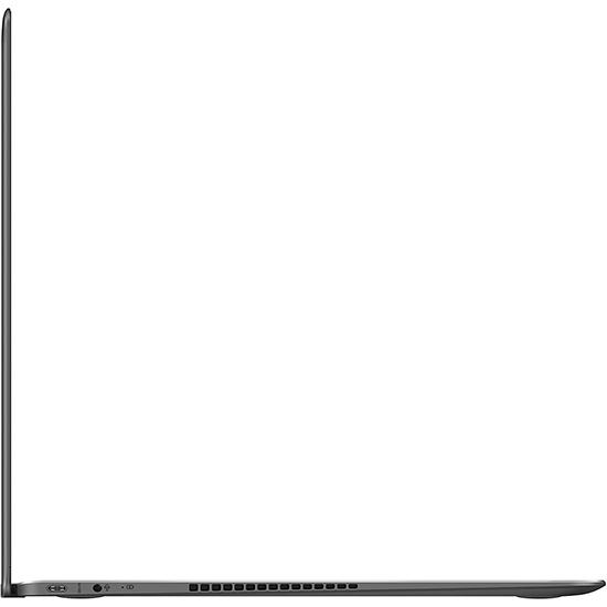 """Tovarniško obnovljen!  Prenosnik ASUS ZenBook Flip S UX370UA-PRO i7 / 16GB / 512GB SSD / 13.3"""" FHD zaslon na dotik / Windows 10 Pro (siv)"""