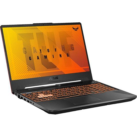 """NOVO Prenosnik Asus TUF Gaming FX506LI-BI5 i5 / 8GB / 256GB SSD / 15,6"""" FHD / NVIDIA GeForce GTX 1650 Ti / Windows 10 (črn)"""