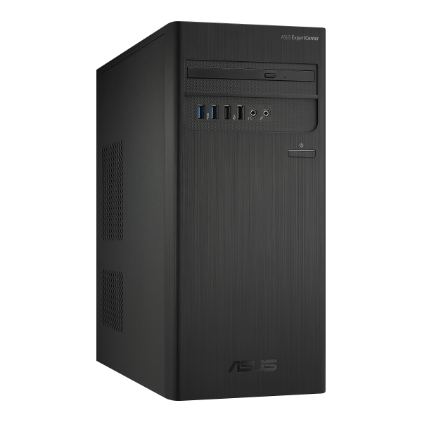 NOVO Računalnik ASUS ExpertCenter D300TA i3 / 16GB / 512GB SSD / Windows 10 Pro (črn)
