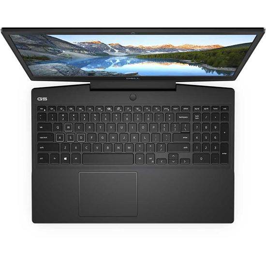"NOVO Prenosnik Dell G5 5500 i5 / 8GB / 256GB SSD / 15,6"" FHD / GeForce GTX 1650 Ti / Windows 10 (črn)"