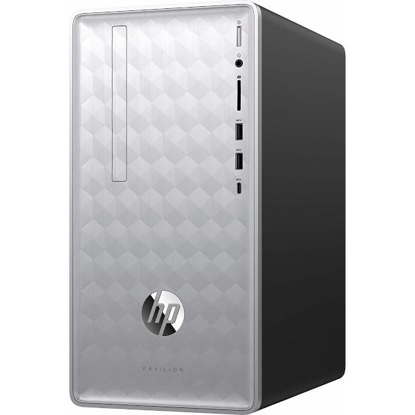 Tovarniško obnovljen!  Računalnik HP Pavilion 590-P0081C i5 / 12GB / 1TB HDD + 16GB Optane / Radeon RX 550 / Windows 10
