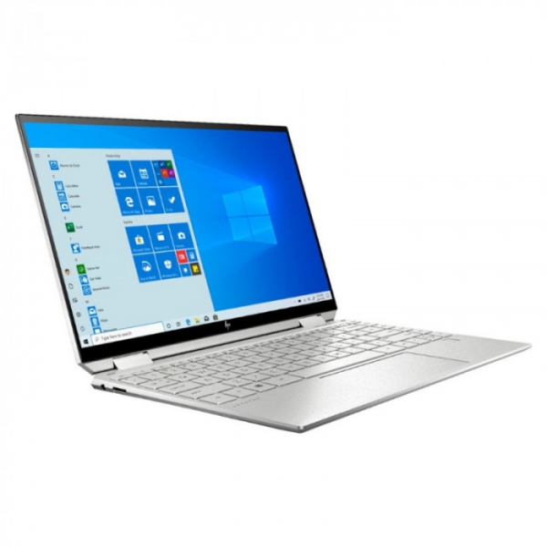 "NOVO Prenosnik HP Spectre 13-AW0013 x360 2-IN-1 i7 / 8GB / 512GB SSD / 13,3"" FHD TouchScreen / Windows 10 (srebrn)"