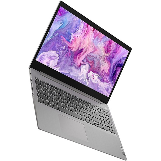 "NOVO Prenosnik LENOVO IdeaPad 3 15IIL i3 / 8GB / 256GB SSD / 15,6"" FHD IPS / Windows 10 Home S (siv)"