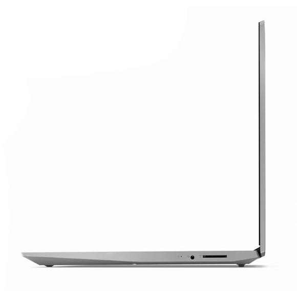 """NOVO Prenosnik LENOVO IdeaPad S145-15IIL i7 / 8GB / 512GB SSD / 15,6"""" FHD / Windows 10 (platinasto siv)"""