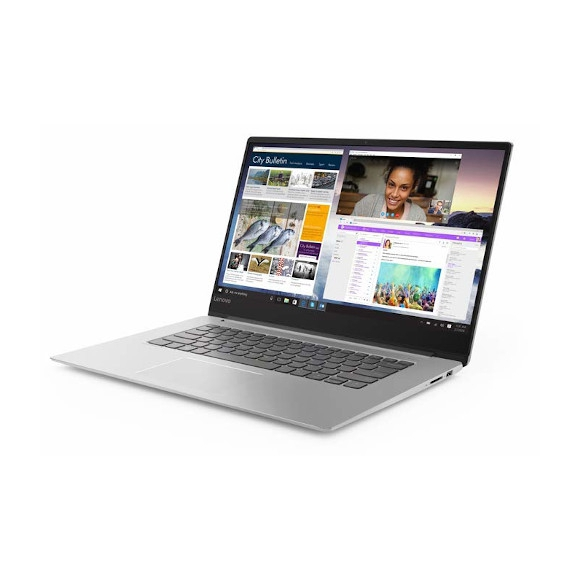 """NOVO Prenosnik LENOVO Ideapad 530S-15IKB i5 / 16GB / 512GB SSD / 15,6"""" FHD / NVIDIA GeForce MX130 / Win 10 Pro (mineralno siv)"""