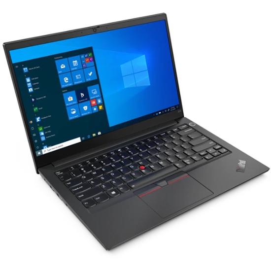 "NOVO Prenosnik LENOVO ThinkPad E14 Gen 2 R7 / 8GB / 256GB SSD / 14"" FHD IPS / Windows 10 Pro (črn)"