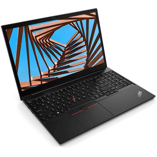 "NOVO Prenosnik LENOVO ThinkPad E15 Gen 2 R7 / 16GB / 512GB SSD / 15,6"" FHD IPS / Windows 10 Pro (črn)"