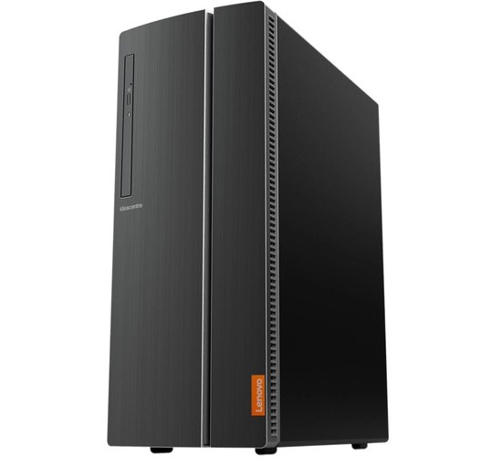 Tovarniško obnovljen!  Računalnik LENOVO Ideacentre 510A-15ICB i5 / 8GB / 1TB HDD / Windows 10