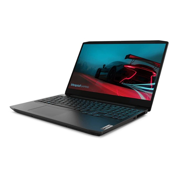 "NOVO Prenosnik Lenovo IdeaPad Gaming 3 15ARH05 R5 / 16GB / 512GB SSD / 15,6"" FHD / Windows 10 (črn)"