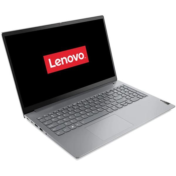 "NOVO Prenosnik Lenovo ThinkBook 15 G2 R5 / 16GB / 256GB SSD / 15,6"" FHD / Windows 10 Pro (mineralno siv)"