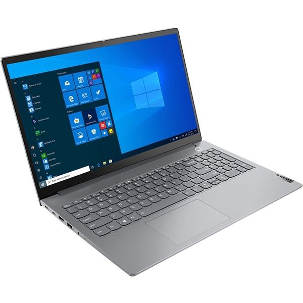 "NOVO Prenosnik Lenovo ThinkBook 15 G2 i5 / 16GB / 512GB SSD / 15,6"" FHD / Windows 10 Pro (mineralno siv)"