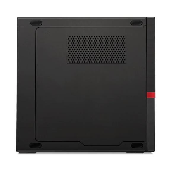 Tovarniško obnovljen!  Računalnik LENOVO ThinkCentre M720 Tiny i5 / 8GB / 512GB SSD / Windows 10 Pro