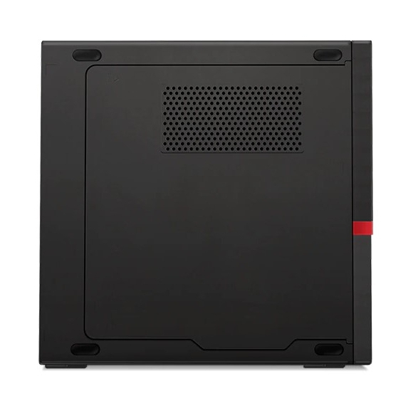 Tovarniško obnovljen!  Računalnik LENOVO ThinkCentre M920q Tiny i5 / 4GB / 16GB Optane + 1TB HDD / Windows 10 Pro