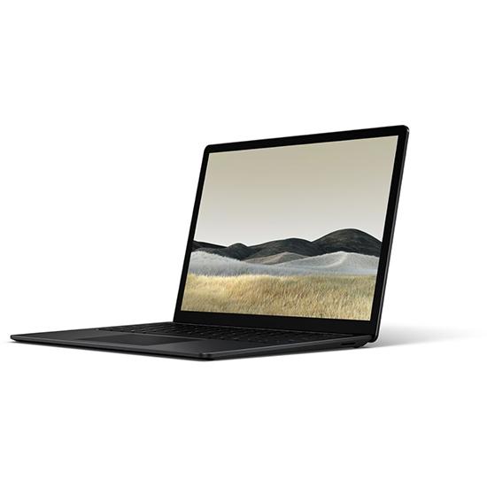 "NOVO Prenosnik Microsoft Surface Laptop 3 i7 / 16GB / 256GB SSD / 13,5"" zaslon na dotik / Windows 10 Pro (črn)"
