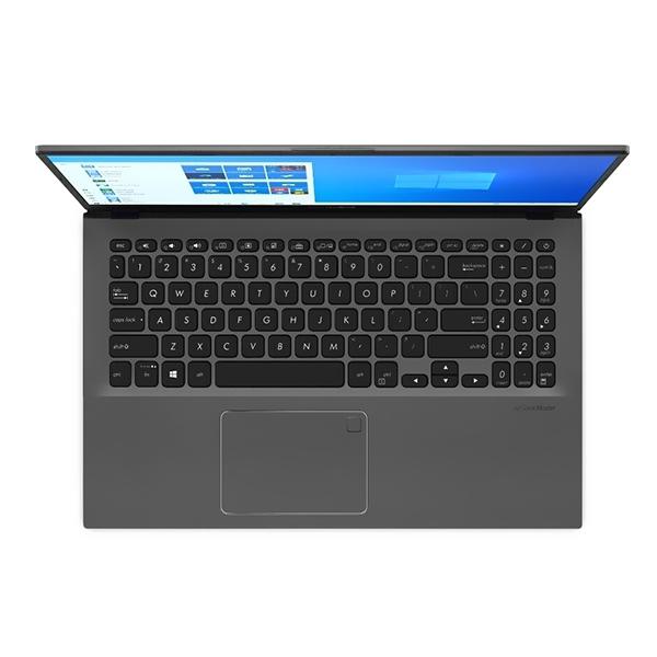 "NOVO AKCIJA --- ASUS Vivobook i3 / 8GB / 256GB SSD / 15,6"" FHD TOUCH / Finger Print / Windows 10 Home S (siv)"