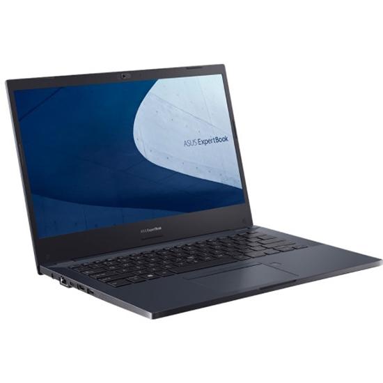 "NOVO Prenosnik Asus ExpertBook P2451FA-EB1528R i5 / 16GB / 512GB SSD / 14"" FHD IPS / Windows 10 Pro (temno-moder/črn)"