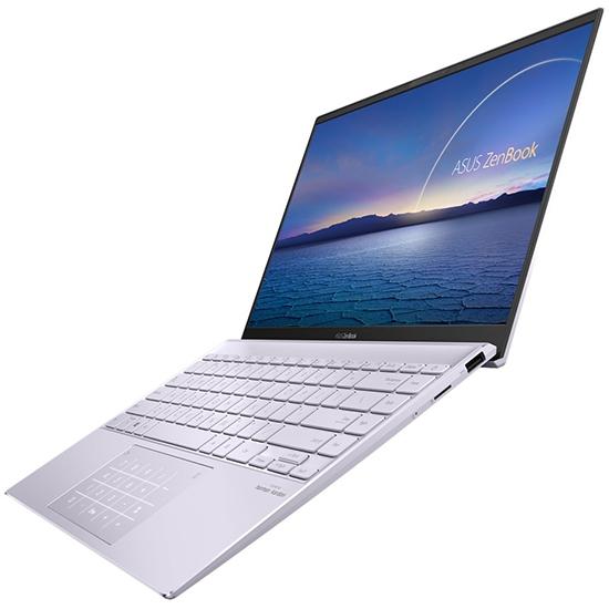 "NOVO Prenosnik Asus ZenBook 14 UM425IA-AM099T R5 / 8GB / 256GB SSD / 14"" FHD / Windows 10 (srebrno-lila)"