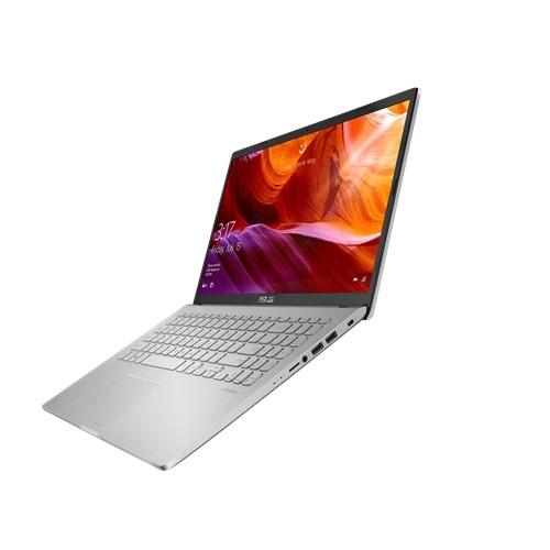 """NOVO Prenosnik Asus X509JA-WB501 i5 / 8GB / 256GB SSD / 15,6"""" FHD / Windows 10 (srebrn)"""