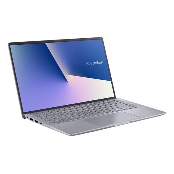 "NOVO Prenosnik Asus ZenBook 14 UM433IQ-A5040 R5 / 8GB / 512GB SSD / 14"" FHD / GeForce MX350 / Windows 10 (svetlo-siv)"