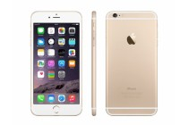 Pametni telefon APPLE iPhone 6 128GB zlat podrobno