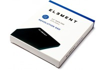 Disk SSD ELEMENT REVOLUTION 256GB 2.5