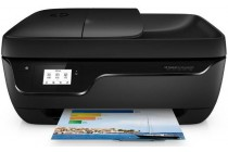 Večfunkcijska naprava HP OfficeJet 3835 All-in-One podrobno