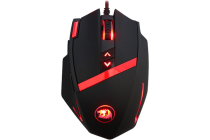REDRAGON USB gaming miška MAMMOTH podrobno