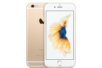 Pametni telefon APPLE iPhone 6S 64GB zlat podrobno