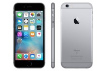 Pametni telefon APPLE iPhone 6S 64GB siv podrobno