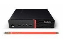 Računalnik LENOVO ThinkCentre M715q Tiny A9 / 4GB / 1TB HDD / Windows 10 Pro podrobno