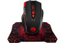 MARVO G928+G1 gaming komplet podrobno