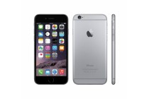 Pametni telefon APPLE iPhone 6 16GB siv podrobno