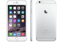 Pametni telefon APPLE iPhone 6 16GB srebrn podrobno