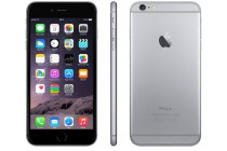 Pametni telefon APPLE iPhone 6 Plus 16GB siv podrobno