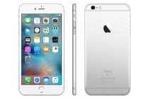 Pametni telefon APPLE iPhone 6S PLUS 16GB srebrn podrobno