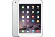 Tablica APPLE iPad mini 4 Wi-Fi 128GB srebrn podrobno