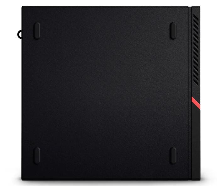 Tovarniško obnovljen!  Računalnik LENOVO ThinkCentre M715q Tiny A9 / 4GB / 500GB HDD / Windows 10 Pro