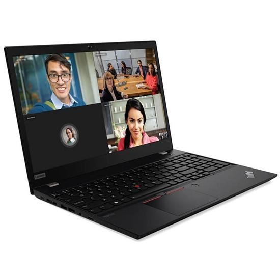"NOVO Prenosnik LENOVO ThinkPad T15 i7 / 16GB / 512GB SSD / 15.6"" FHD / Windows 10 Pro (črn)"