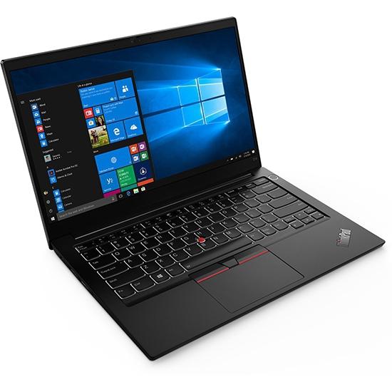 "NOVO Prenosnik Lenovo ThinkPad E14 i7 / 8GB / 512GB SSD / 14"" FHD IPS / Windows 10 Pro (črn)"