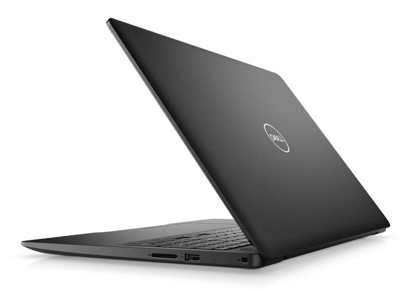 "Tovarniško obnovljen!  Prenosnik Dell Inspiron 3583 i7 / 8GB / 512GB SSD / Windows 10 Pro / 15,6"" FHD (črn)"