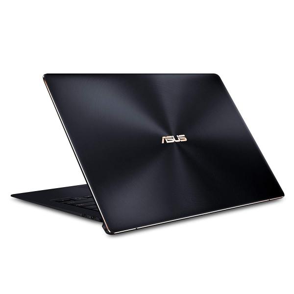 "Tovarniško obnovljen!  Prenosnik Asus UX391FA-AH045R i7 / 8GB / 512GB SSD / 13,3"" FHD / Windows 10 Pro (črn)"